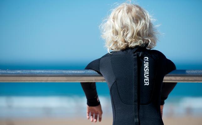 Aulas de Surf Crianças - Escola de Surf (1)