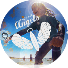 Escola de Surf Angels Surf School (Serviços Complementares)