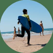 Escola-de-Surf-Angels-Surf-School-Aulas