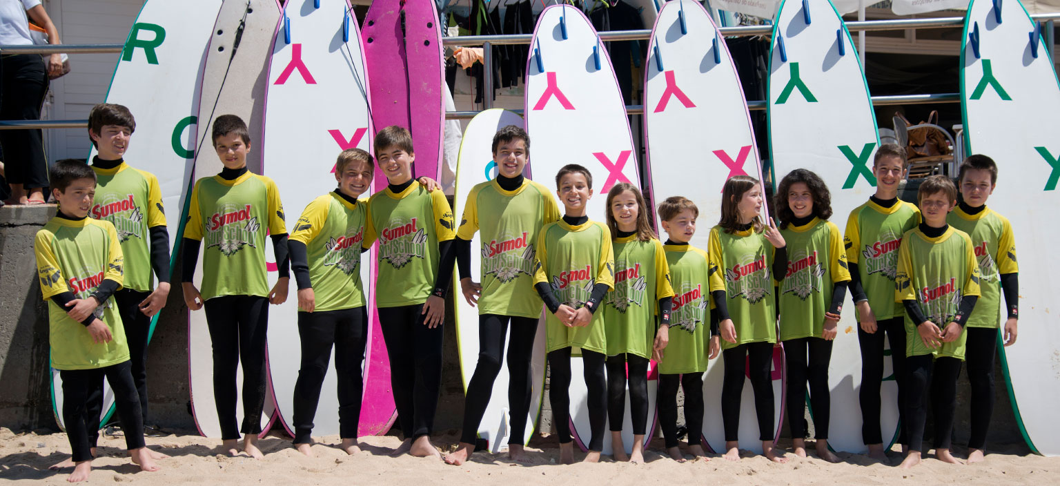 Escola de Surf Angels Surf School (Galeria Home1)