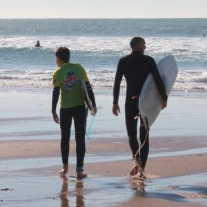 Aulas de Surf Regulares - Escola de Surf Angels Surf School (12)