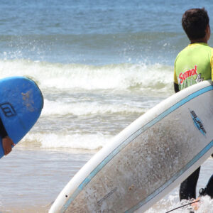 Aulas de Surf Regulares - Escola de Surf Angels Surf School (8)