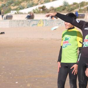 Aulas de Surf com o Campeão - Escola de Surf Angels Surf School (7)