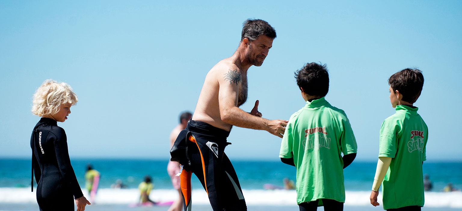 Aulas de Surf com o Campeão - Escola de Surf Angels Surf School (3)