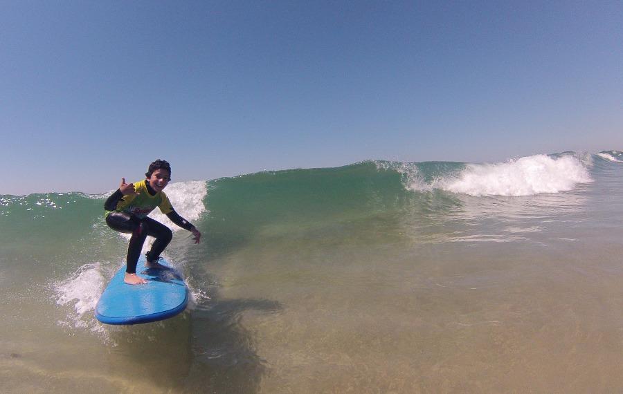 Festas de Aniversario - Escola de Surf Angels Surf School (1)
