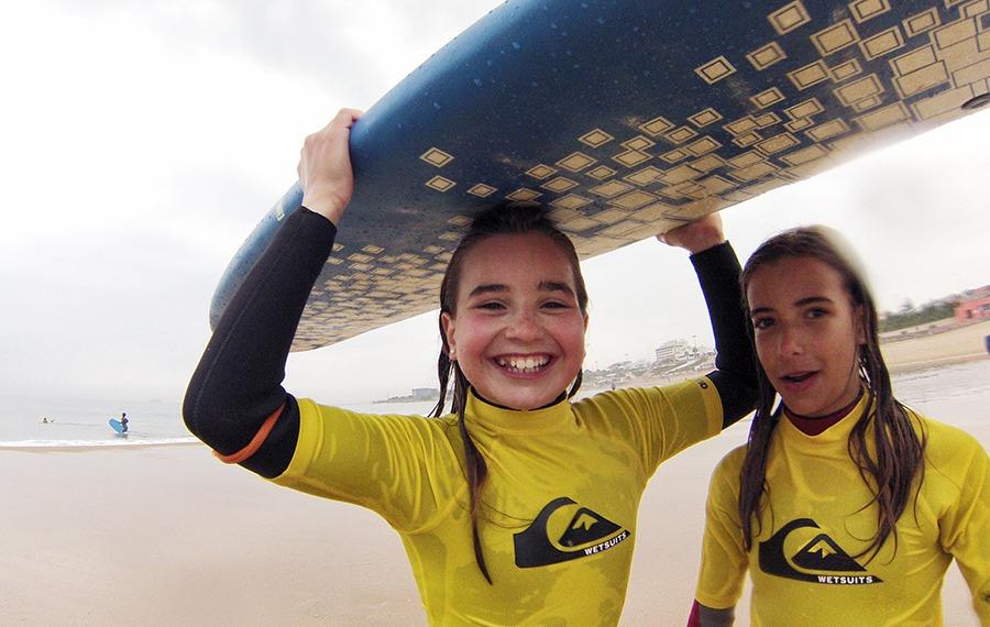 Festas de Aniversario - Escola de Surf Angels Surf School (2)