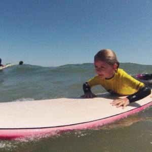 Aulas de Surf com Personal Trainer - Escola de Surf Angels Surf School (5)