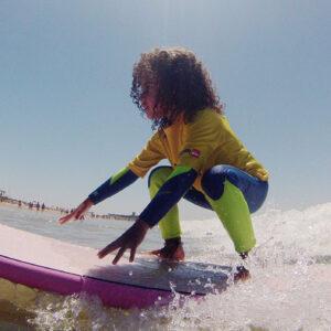 Aulas de Surf com Personal Trainer - Escola de Surf Angels Surf School (6)