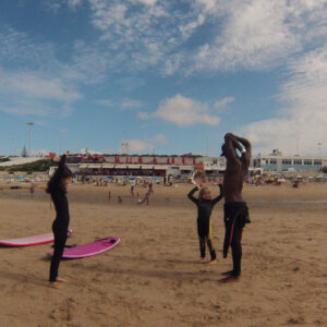 Aulas de Surf com Personal Trainer - Escola de Surf Angels Surf School (9)