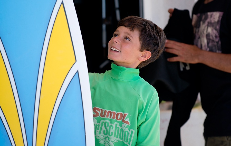 Vouchers Presente - Escola de Surf Angels Surf School (1)
