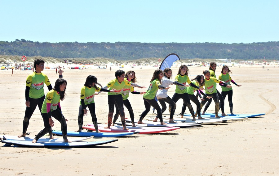 Surf Trips - Escola de Surf Angels Surf School (3)