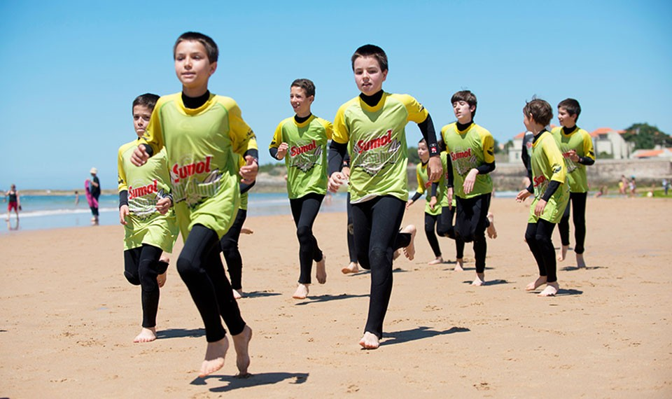 Clínicas Surf da Páscoa - Angels Surf School