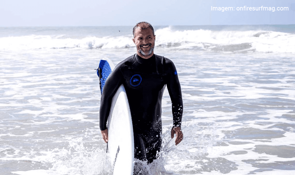 Angels Surf School - Blogue- Entrevista Marcos
