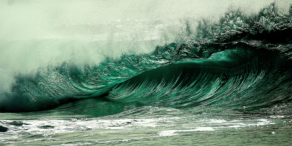 Surf - Remédio para a ansiedade; Por Marcos Anastácio